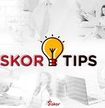 Tips: Menjaga Postur Tubuh dan Posisi Duduk Selama WFH