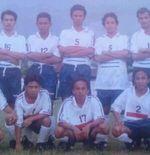 Syekh Ali JaberdalamSepak Bola: Membela Tim NTB hingga Julukan Ali Zidane
