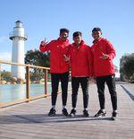 Trio Persija Beberkan Hasil TC Timnas U-19 Indonesia di Spanyol