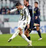 Hasil Coppa Italia: Kemenangan Juventus Diwarnai Drama Perpanjangan Waktu