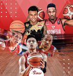 Trivia Timnas Basket Indonesia: Siapa Pemain Termuda di Kualifikasi Piala Asia FIBA 2021?