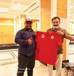 Resmi, Pengusaha Asal Malaysia Ambil Alih Tim Liga 2 PSPS Riau