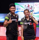 Yonex Thailand Open 2021: 2 Duel Indonesia vs Thailand Tersaji di Final
