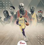 Basket Klasik: Yugoslavia Sukses Jegal Rusia demi Trofi Piala Dunia Basket 1998