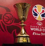 Trofi Naismith dan Sejarah dalam Piala Dunia FIBA