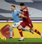 Pelatih AS Roma Sesalkan Beri Lazio 2 Gol Secara Cuma-Cuma