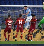 Klasemen Liga Italia: AS Roma Gagal Dekati Puncak, Lazio Intai Zona Eropa