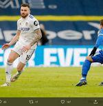 Hasil Liga Inggris: Leeds United Makin Rontok, Kalah 0-1 dari Brighton Albion
