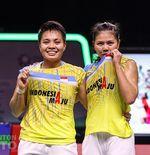 BWF World Tour Finals 2020: Indonesia Incar Dua Gelar