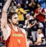 Pau Gasol dan Marc Gasol Pastikan Pensiun dari Timnas Basket Spanyol