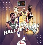 FIBA Hall of Fame: Alexander Belov, Pemain Terbaik Uni Soviet yang Penuh Skandal