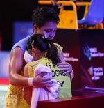 Alasan di Balik Tangisan Greysia Polii usai Juarai Yonex Thailand Open 2021