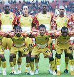 Pantaskah Double Winner Sriwijaya FC 2007-2008 Terbaik Sepanjang Sejarah Liga Indonesia?