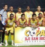 Kilas Balik Final Copa Indonesia 2007: Kala Ferry Rotinsulu Bikin Tiga Algojo Persipura Mati Kutu