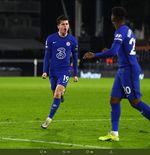 Hasil Liga Inggris: Chelsea Raih Kemenangan Tipis di Kandang Fulham