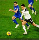 Lawan 10 Pemain Fulham, Frank Lampard Akui Chelsea Kesulitan