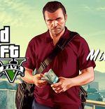 GTA V Segera Rilis di PlayStation 5 pada Akhir Tahun