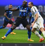 Giorgio Chiellini Mengakui, Juventus Tak Berdaya di Tangan Inter Milan