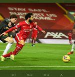 Liverpool Tumpul, Michael Owen Kembali Kritik Mohamed Salah Egois