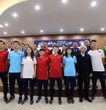 Timnas Vietnam Resmi Rilis Jersey Baru, Lebih Energik dan Lapar Kemenangan