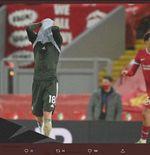 2 Perasaan Berbeda Solskjaer usai Manchester United Imbang Lawan Liverpool