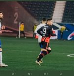 Luka Jovic Belum Tentukan Masa Depannya, Real Madrid atau Eintracht Frankfurt