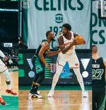Hasil NBA: Knicks Gunduli Celtics, Bulls dan Jazz Perkasa