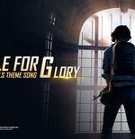 Battle For Glory, Lagu Resmi untuk Grand Final PMGC 2020