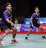 Thailand Open 2021 Lahirkan Harapan Baru Ganda Putra Indonesia di Masa Depan