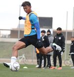 Striker Timnas U-19 Indonesia Ungkap soal Sanksi Denda 1 Juta serta Pencoretan