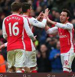 Ozil dan Sejarah yang Berulang, Arsenal Lepas Pemain Secara Gratis