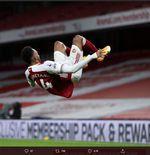 Hasil Arsenal vs Newcastle United: Smith Rowe Cemerlang, The Gunners Menang Besar