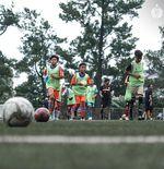 Persija Development Pantau Pemain untuk Tim Elite Pro Academy