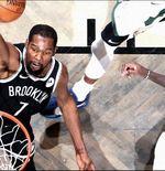 Masuk Skuad NBA All-Star Game 2021, Domantas Sabonis Gantikan Kevin Durant