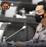 Kapolri Listyo Sigit Prabowo Mundur dari Jabatan Sekjen PBSI