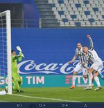 Cristiano Ronaldo Berharap Gelar Piala Super Italia Jadi Batu Loncatan di Serie A