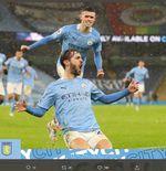 Gelandang Manchester City Masih Dihantui Kegagalan Musim Lalu