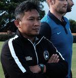 Komentar dan Rencana Rudy Eka Setelah Ditunjuk Jadi Pelatih Timnas Putri