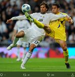 Klub yang Memberikan Mimpi Buruk Real Madrid di Piala Raja