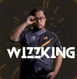 Wizzking dan Xoxo Dapatkan Peran Baru di Team RRQ