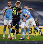 Hasil Coppa Italia: Drama Gol di Menit Akhir, Lazio Kandaskan Perlawanan Parma