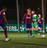 Hasil Cornella vs Barcelona: Dua Penalti Gagal, El Barca Butuh Tambahan Waktu untuk Menang