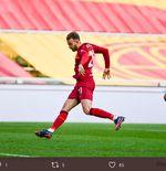 Hasil AS Roma vs Spezia:  I GIallorossi Menang 4-3 dengan Cara Dramatis