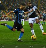 Soal Achraf Hakimi, Beppe Marotta Tuding Ada yang Ingin Jatuhkan Inter Milan