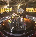 Bocoran Waktu Pelaksanaan M3 World Championship,  Bakal Dimulai Bulan Desember