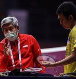 Tujuan Utama Herry IP Kirim 3 Ganda Putra Muda ke Thailand Open 2021