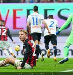 Costacurta: AC Milan Akan Segera Bangkit usai Dibantai Atalanta