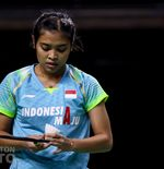 Evaluasi Pelatih untuk Tunggal Putri Indonesia di Thailand Open 2021