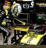 F1 GP Austria 2021: Curhat Pembalap Cina Usai Jajal Mobil Fernando Alonso di FP1