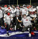 Super Bowl LV: Sejarah Baru Tercipta di Laga Tampa Bay Buccaneers vs Kansas City Chiefs